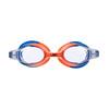 arena X-Lite duikbrillen Kinderen oranje/blauw